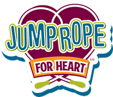 Jump for Heart Logo